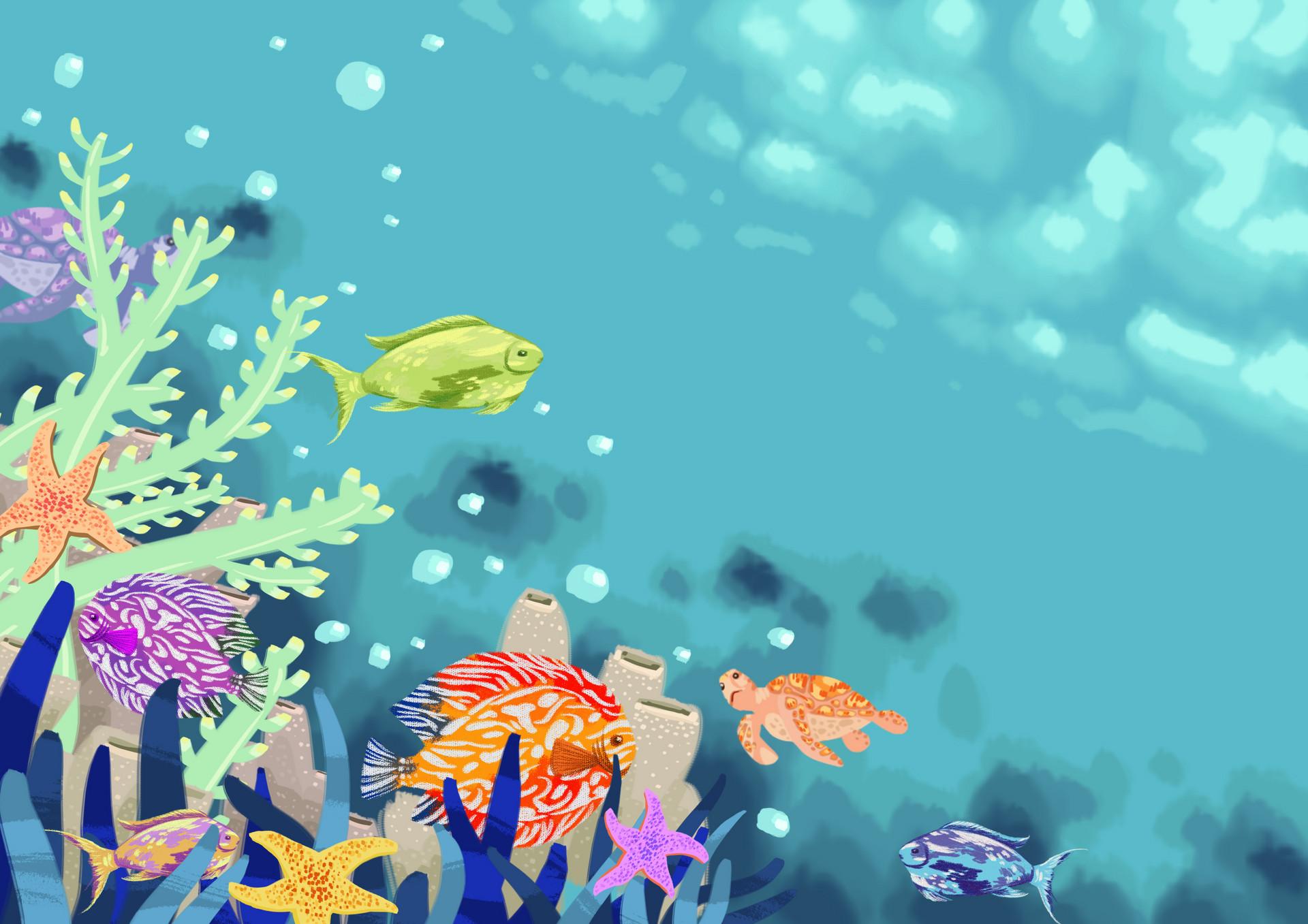 小学儿童短篇故事文字版:海龟爬山
