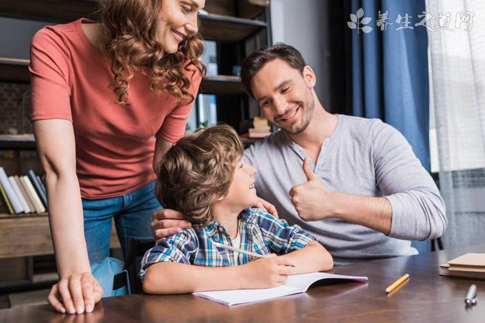 外国人怎么教育孩子