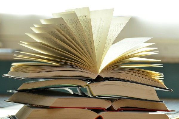 小升初英语作文范文:BOOKS 书籍
